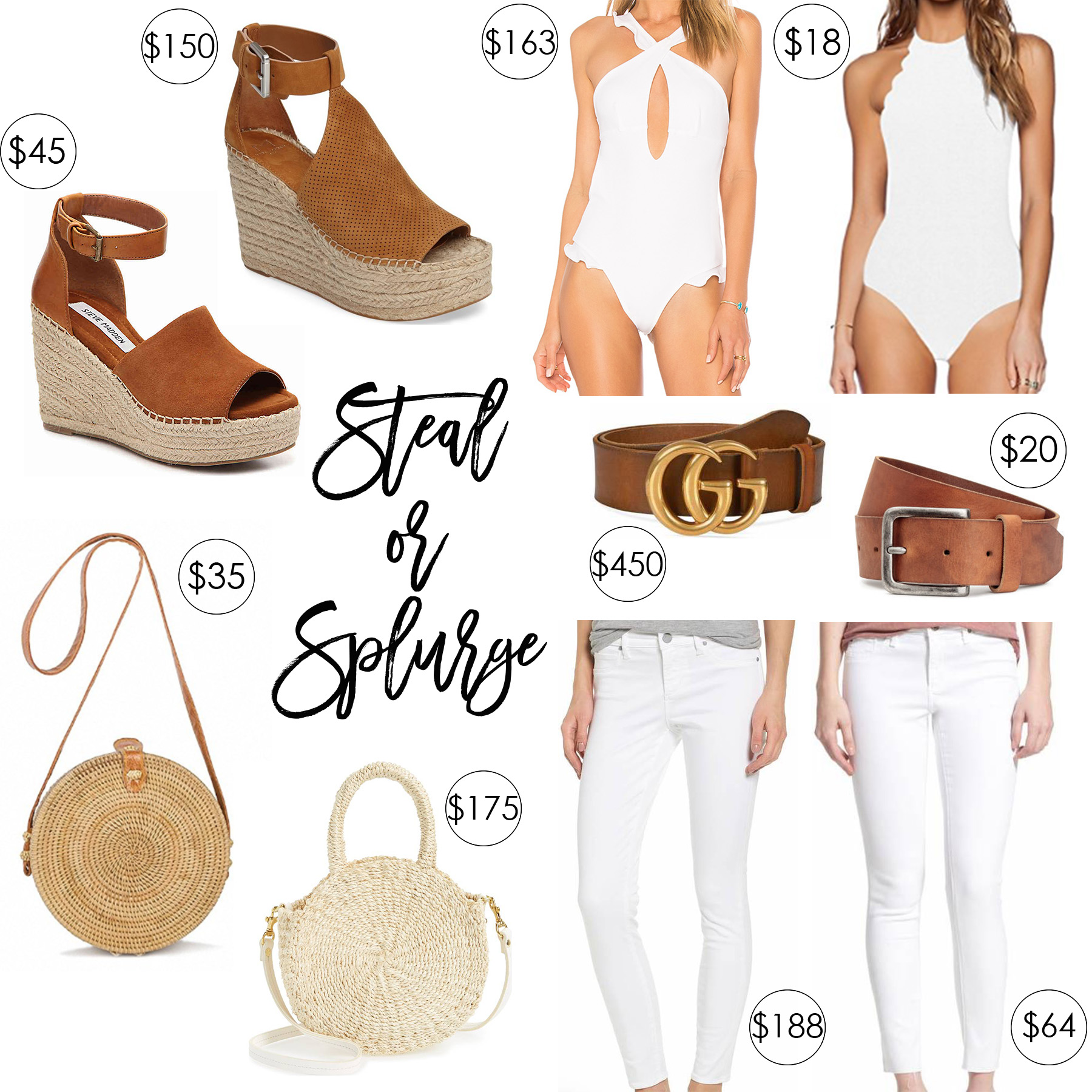 Look - Finds day mothers splurge vs steal video