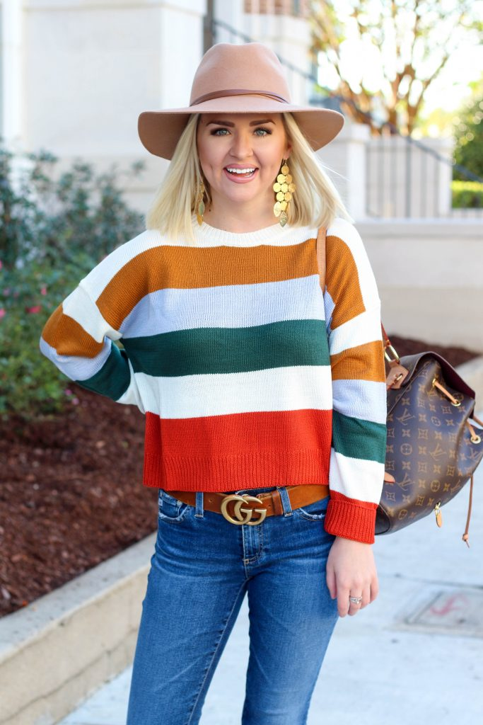 Thanksgiving Outfit Inspo