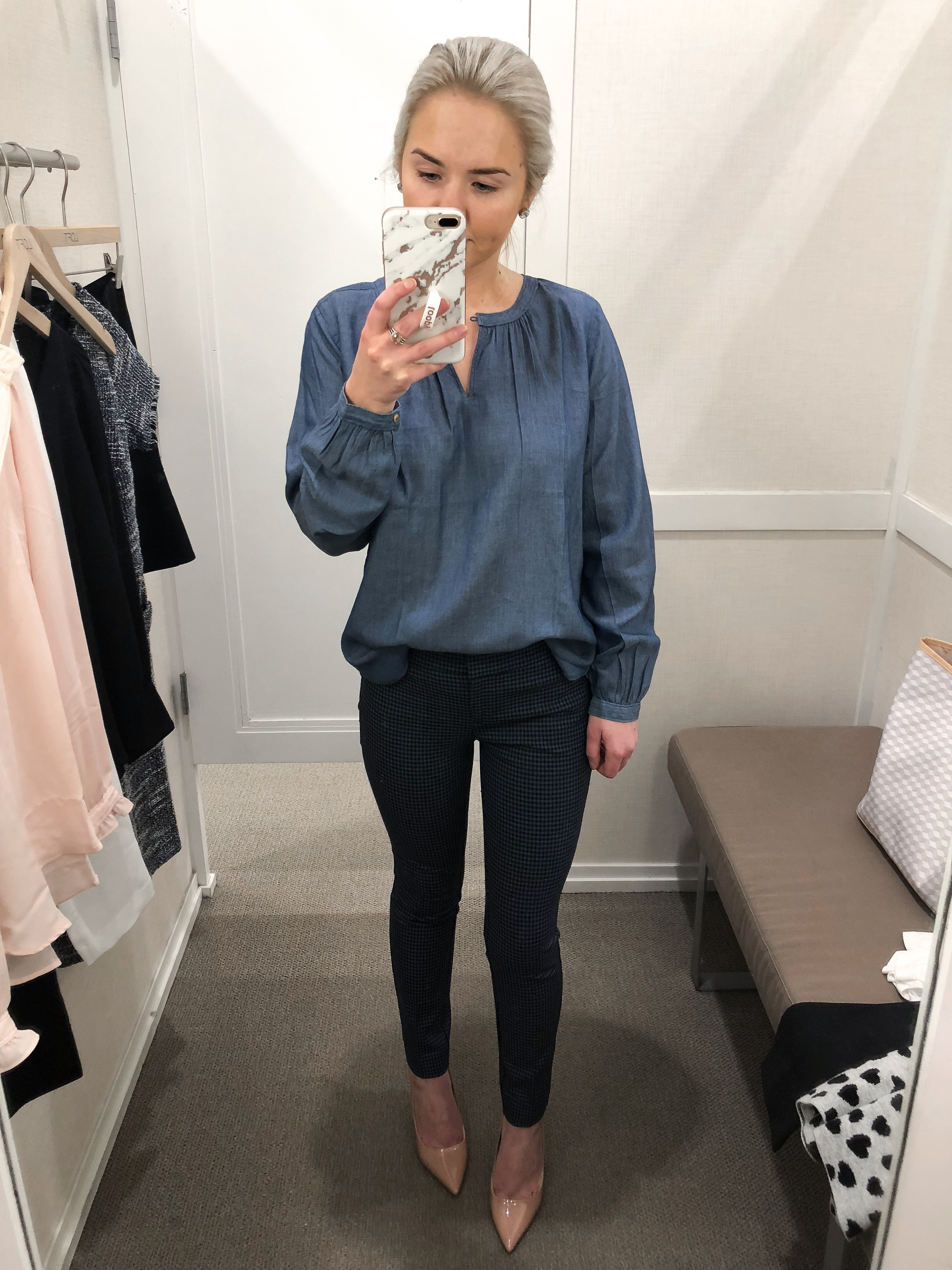 Workwear Outfits Under $100